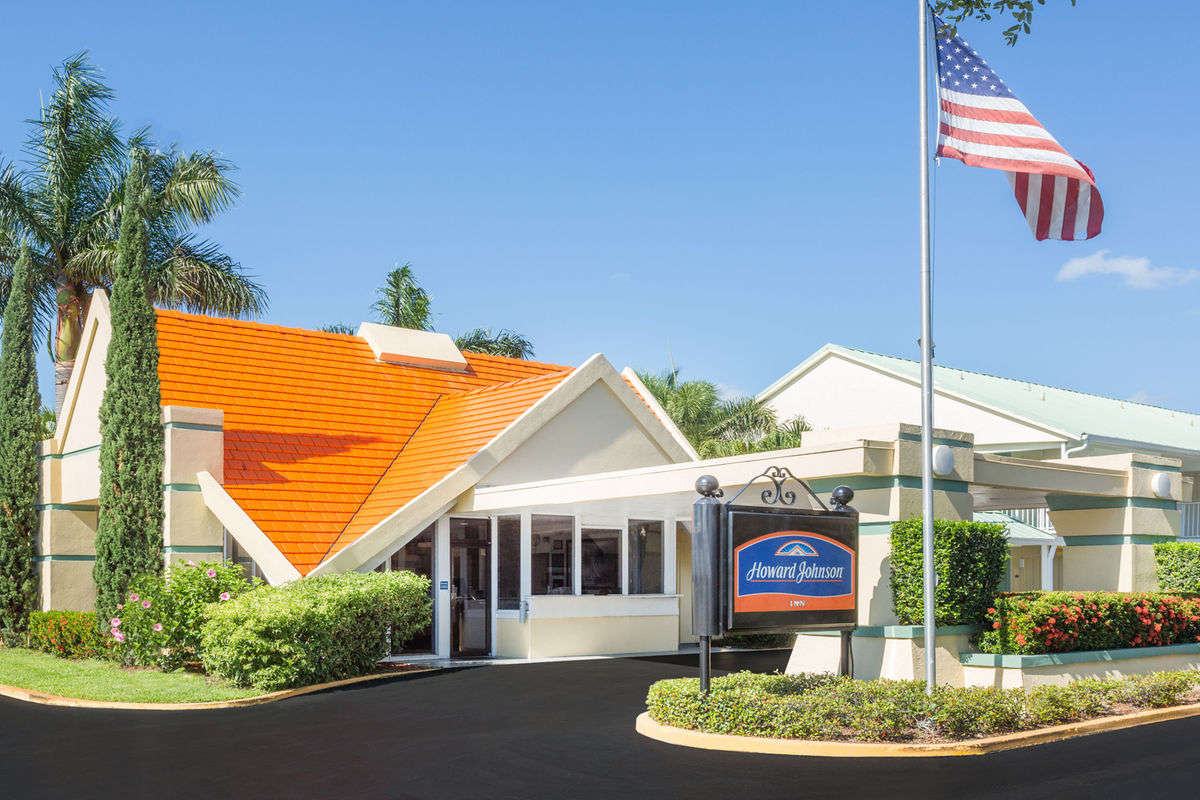Howard Johnson Inn - Vero Beach / Downtown