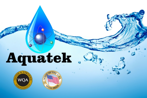 AquaTek Pro Water Purification Company
