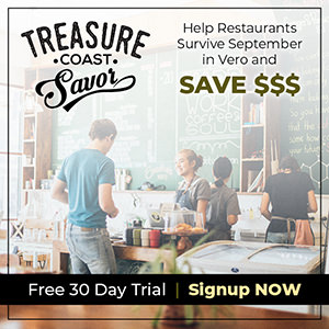 Treasure Coast Savor 2