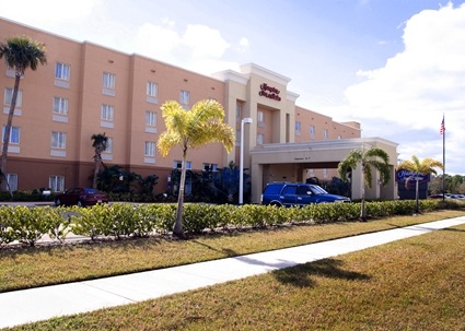 Hampton Inn & Suites Ft. Pierce