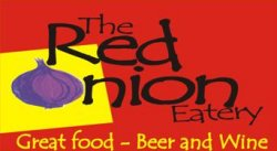 The Red Onion Eatery - Beachside