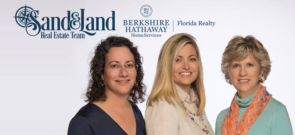 Sand & Land Real Estate Team - Beth Livers