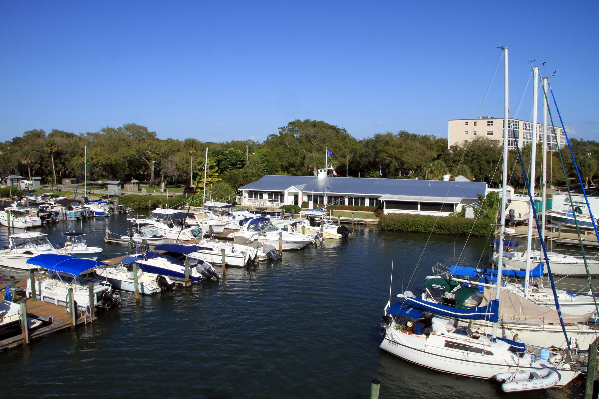 Vero Beach Yacht Club
