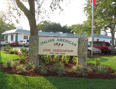 Italian American Civic Association