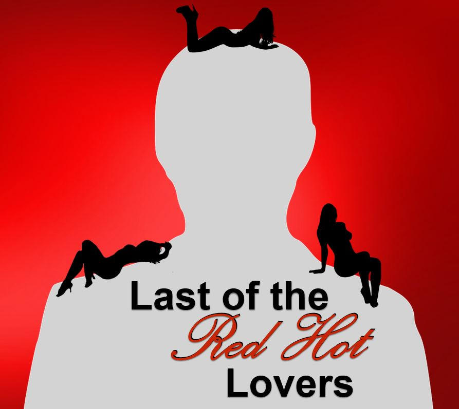 Irsc Presents Last Of The Red Hot Lovers By Neil Simon