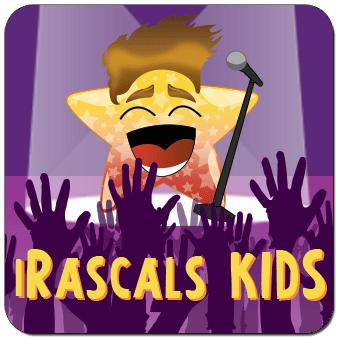 Irascals Jr.