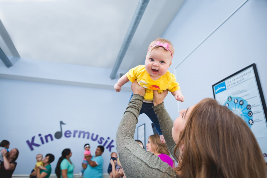Kindermusik Preview Class