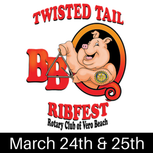 Twisted Tail Ribfest
