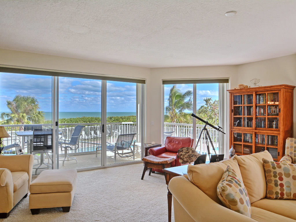 3920 N Highway A1A #204