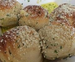 Best Garlic Knots in Town