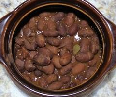 Roman Beans