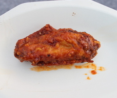 Bireley Family Favorite Chicken Wings