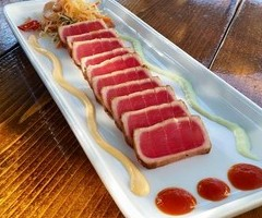 Seared Tuna
