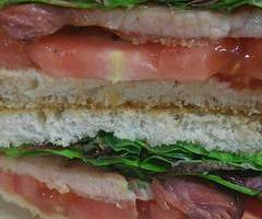 Thick Cut BLT