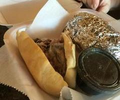 Philly Cheese 'n Steak