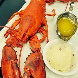 2lb Lobsters