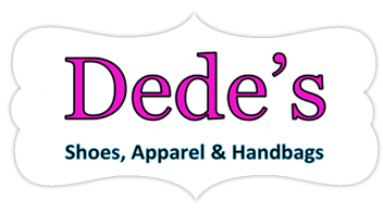 Dede's Shoes, Bags and Apparel