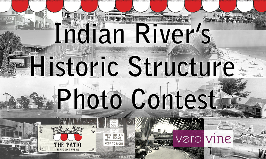 Indian River's Historical Structure Photo Contest