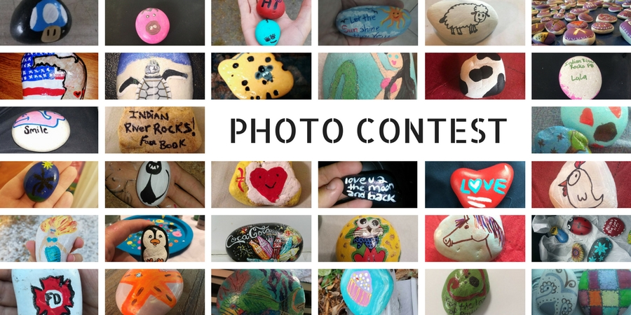 Indian River Rocks Photo Contest